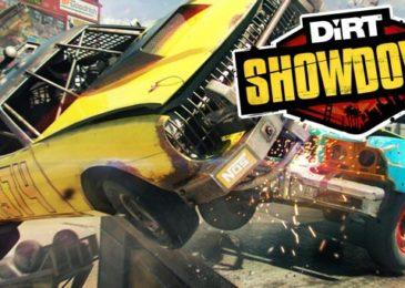 DiRT Showdown: Una miradita a lo nuevo de Codemasters Racing Studio