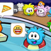 ¡Disney Club Penguin se transforma en Club Puffle para la Fiesta de puffles más divertida de todas!