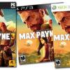 Max Payne 3 sale el 18 de mayo y muestra el artbox definitivo
