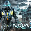 El primer trailer de N.O.V.A. 3 Near Orbit Vanguard Alliance