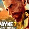 Max Payne 3: Mirá el video de lanzamiento oficial