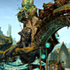 Jumping puzzles en Guild Wars 2