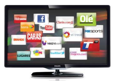 Philips Televisión incorpora películas gratis en sus Smart TVs