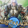 Aeria Games Habilita la Inscripción para la Beta Cerrada de su Popular MMORPG Runes of Magic