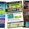 Tap Tap Revenge: Tour debuta en el Apple App Store