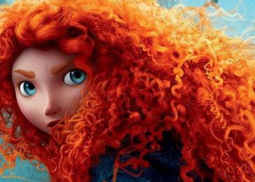 Llega el videojuego de Valiente, la nueva película animada de Disney – Pixar