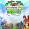 Vostu lanza Magic Valley, el juego social de magia para Facebook