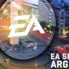 Vení con [i] al EA Showcase Argentina 2012