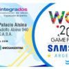 Samsung presenta los World Cyber Games Argentina 2012