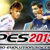 Sony anuncia la preventa del PES 2013