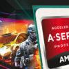 AMD presenta los nuevos APU Serie A en la Argentina