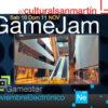 Game Jam para principiantes en el Centro Cultural San Martin