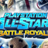 PlayStation All-Stars Battle Royale: Todos contra todos