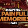 Max Payne 3 Painful Memories Pack ya disponible para X360, PS3 y PC