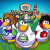 Club Penguin presenta la sexta edición de Coins for Change