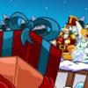 Disney Club Penguin invita a los niños a celebrar estas Fiestas con mágicas sorpresas