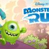 Disney lanza Monsters, Inc. Run, el nuevo juego móvil monstruosamante divertido