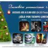¡Gameloft festeja la Navidad con descuentos!