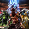 Heroes of Order and Chaos GRATIS para iOS y Android