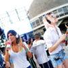 Más de 700 personas bailaron en silencio en el planetario de la ciudad