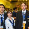 Intel ISEF 2013: estudiantes argentinos ganan premios en la mayor Feria preuniversitaria de Ciencias e Ingeniería del mundo