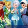 Disney lanzará el juego para dispositivos móviles Disney Fairies: Lost & Found