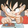 [INFORME] Los fichines de Dragon Ball (2° Parte)