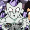 [INFORME] Los fichines de Dragon Ball