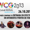 ¡Ganate entradas a los World Cyber Games Argentina 2013!