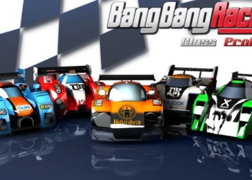 Bang Bang Racing [REVIEW]