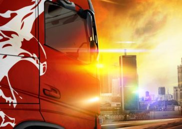 Euro Truck Simulator 2: Going East! (DLC) [REVIEW]