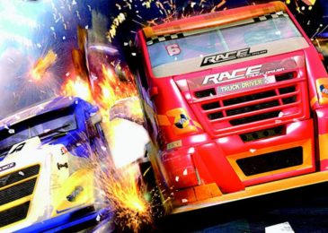 Truck Racer [REVIEW]
