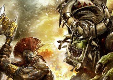 La película de Warcraft no va a tener pandas