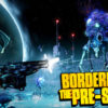 Borderlands: The Pre-Sequel llega esta primavera
