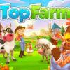 Vostu anuncia el lanzamiento mundial de Top Farm, el primer juego de granja en 3D para móviles