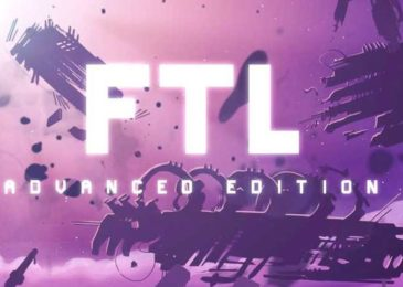 FTL: Advanced Edition [REVIEW]