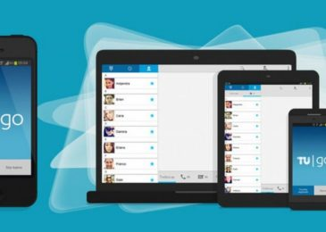 Movistar TU Go: Tu número en otros dispositivos