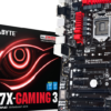 Gigabyte GA-Z97X Gaming 3