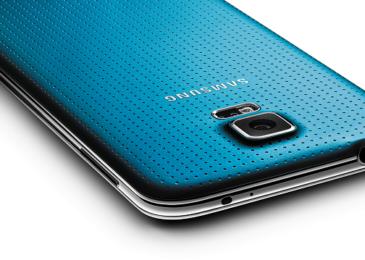 Samsung presenta en la Argentina el GALAXY S5