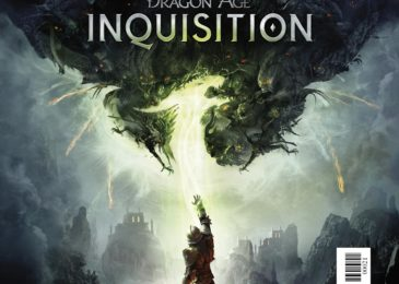 Revista [IRROMPIBLES] 21: DRAGON AGE: INQUISITION