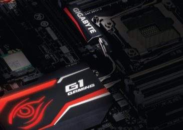 GIGABYTE presenta la Nueva Serie de Motherboards X99