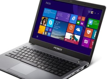 PCBOX presenta la Notebook Zepp 320