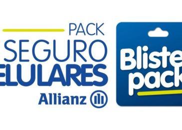 Blister Pack presenta un Seguro para el Celular