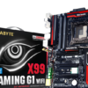 Gigabyte X99 Gaming G1 Wi-Fi