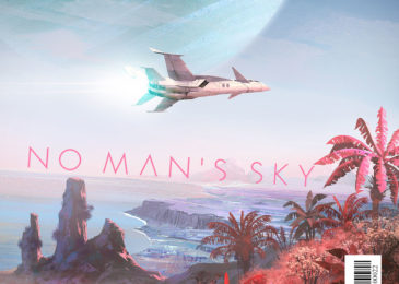 Revista [IRROMPIBLES] 22: NO MAN'S SKY