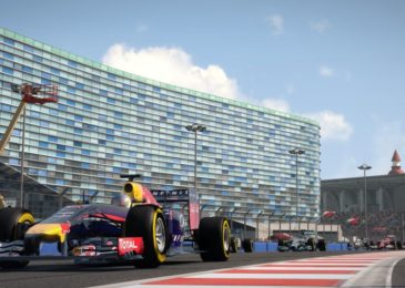 F1 2014 [REVIEW]