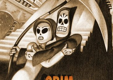 Revista [IRROMPIBLES] 23: GRIM FANDANGO REMASTERED
