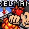 PIXELMAN, un nuevo juego indie Argentino para celulares y tablets Android