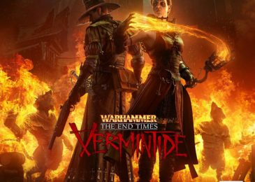 Revista [IRROMPIBLES] 24: WARHAMMER: THE END TIMES – VERMINTIDE