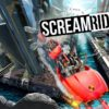 [REVIEW] ScreamRide